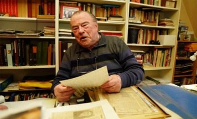 Afscheid van Albert (86): raadslid kreeg communisme met paplepel mee maar werd toch socialist
