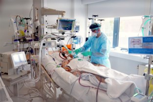 'Derde golf' in Gentse ziekenhuizen stabiliseert
