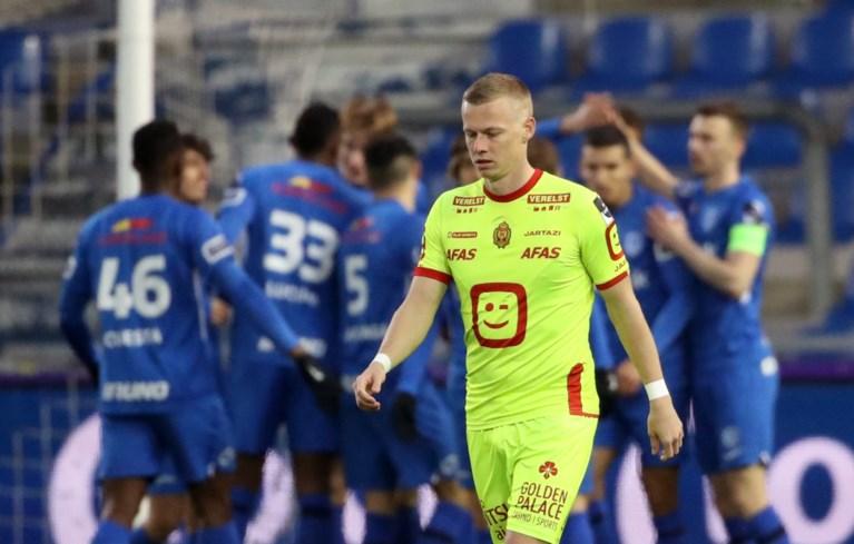 Racing Genk stoot makkelijk door naar halve finale Croky Cup, zwak KV Mechelen gaat met 4-1 de boot in