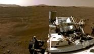 Als een alien in je gezicht niest: kunnen we virussen of bacteriën importeren van Mars?