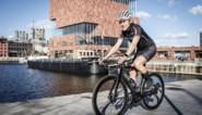 De 'Bicycle Guy' test een jonge hengst van 100 jaar en kreeg het gevoel iedereen voorbij te kunnen