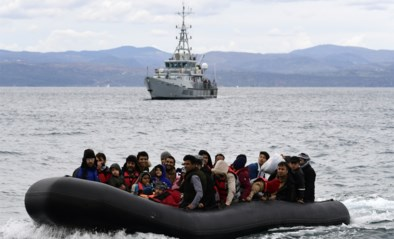 "Aantal pushbacks aan Europese buitengrenzen neemt ""zorgwekkend"" toe"