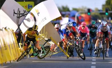 KOERSNIEUWS. Ronde van Polen schrapt dan toch gevaarlijke finish
