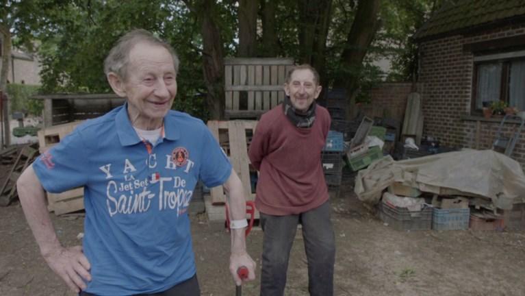 'Don't worry be happy': de Davidsons keren ondanks overlijden van mama Els terug in tweede seizoen