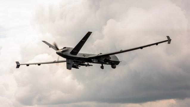 Regering-Biden beperkt droneaanvallen buiten oorlogsgebieden