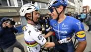 Ex-winnaars Alaphilippe en Stybar moeten Deceuninck - Quick-Step in Strade Bianche aan nieuw succes helpen