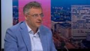 """CD&V-voorzitter Joachim Coens: """"Er kunnen gevolgen verbonden worden aan vaccin weigeren"""""""