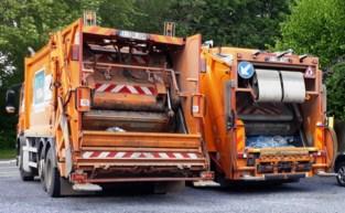 Chauffeurs in quarantaine: ophaling papier en karton wordt geschrapt