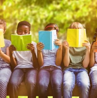 Hoe krijg je je kinderen aan het lezen?