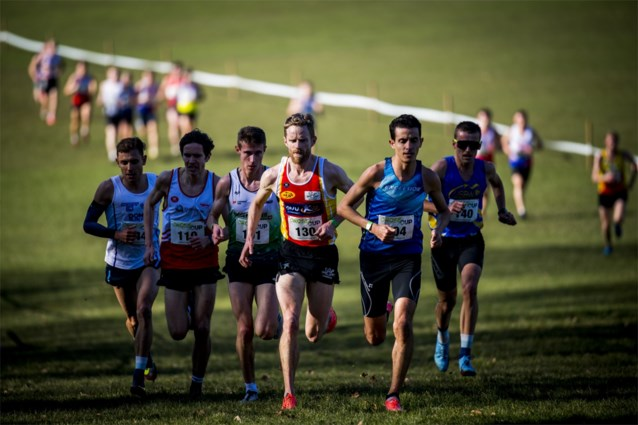 CrossCup in Roeselare afgelast: veldloopseizoen zit er na één wedstrijd op
