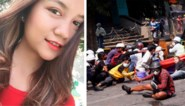 De engel die dacht dat alles wel goed zou komen: 19-jarig symbool van protesten in Myanmar begraven