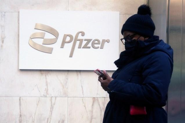 Pfizer schrapt tot 38 jobs in distributiecentrum in Zaventem