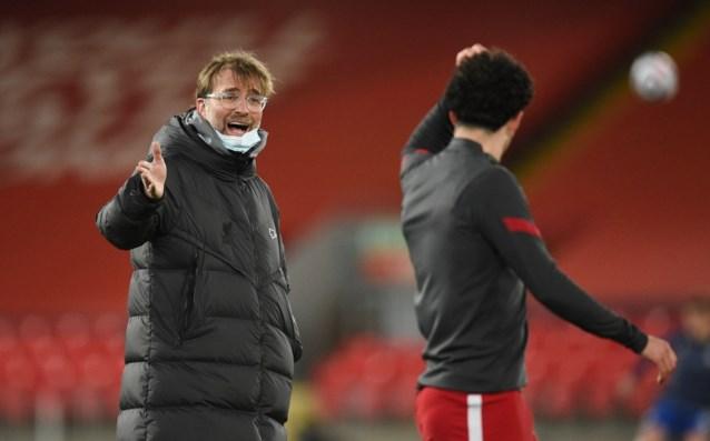 Ref heeft nauw contact met besmette persoon: Liverpool-Chelsea krijgt nieuwe scheids twee uur voor aftrap