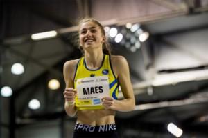 "Merel Maes: ""Ik wil vooral ervaring opdoen"""