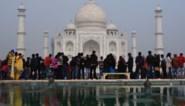 Taj Mahal ontruimd na bommelding