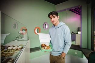 Veganistisch gebak met een Antwerpse twist bij 'Have A Roll'