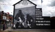 Noord-Ierse paramilitairen trekken steun Goedevrijdagakkoord in