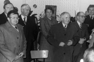 Vijftig jaar geleden: Hoksem heeft parochiezaal