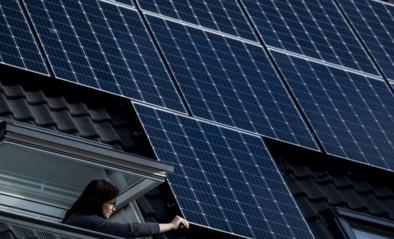 Elia wil eigenaars van zonnepanelen stroom laten delen met derden