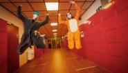 Geen honderd dagen, maar vijftig dagenfeest voor scholieren, in de hoop dat na de paasvakantie meer mag