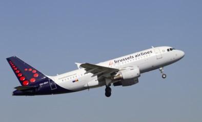 """Brussels Airlines: """"We verwachten geen extra staatssteun nodig te hebben"""""""
