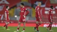 Liverpool vijfde keer op rij onderuit op Anfield, Chelsea pakt gouden driepunter