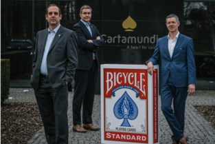 Cartamundi bekroond met Family Business Award