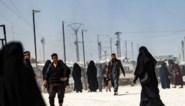 """Regering zet deur op kier voor repatriëring van ISIS-moeders: """"Maar nationale veiligheid blijft hét centrale criterium"""""""