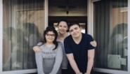 """Dit gezin zit al één jaar in quarantaine: """"Ik zou zo graag nog eens naar de bakker gaan"""""""