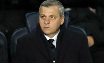 Jérémy Doku krijgt met Bruno Génésio nieuwe coach bij Rennes