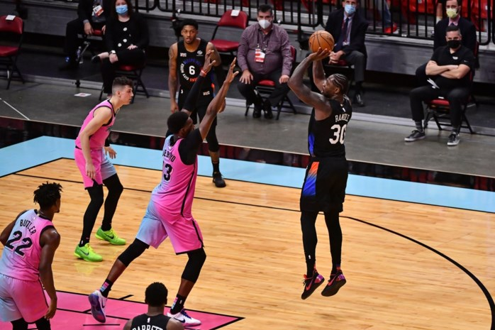 Drie redenen waarom de New York Knicks eindelijk weer helemaal terug zijn in de NBA