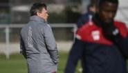 """Vercauteren beseft dat Antwerp wat heeft recht te zetten: """"We moeten ons spiegelen aan Club Brugge"""""""