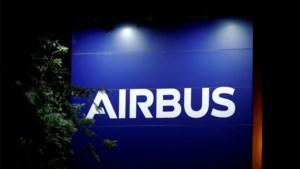 Dan toch geen duizenden gedwongen ontslagen bij Airbus