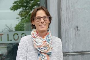 Tia Hellebaut daagt bewoners van woonzorgcentrum uit om te bewegen in nieuwe challenge