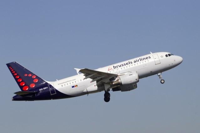 Meer dan 250 banen van Brussels Airlines in Duitsland bedreigd