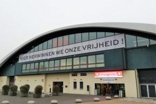 Kritiek op mobiliteitsplan voor vaccinatiecentrum in de Nekkerhal
