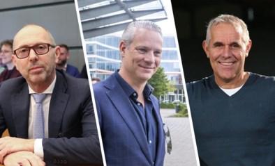 Één zitje, drie kandidaten: wie volgt Karel Van Eetvelt op in de raad van bestuur van de Pro League?