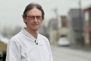"""Ronny De Meyere: """"We moeten veel betalen voor het Rode Kruis"""""""
