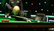Luca Brecel stoot vlot door naar tweede ronde Gibraltar Open snooker