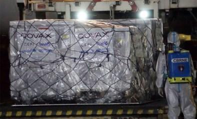 EU blokkeert voor het eerst export van AstraZeneca-vaccins