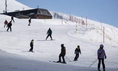 """Vlaamse wintertoerismesector trekt definitief streep door skiseizoen: """"Voor de gemoedsrust en het comfort van onze klanten"""""""
