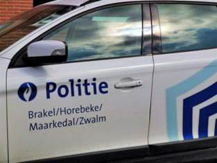 Politie haalt dronken bestuurder uit het verkeer