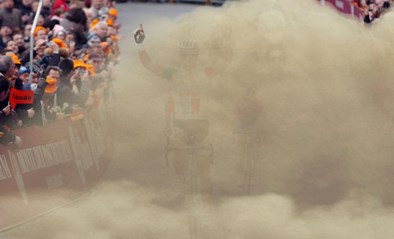 SPORTQUIZ. Herkent u de vorige winnaars van de Strade Bianche?
