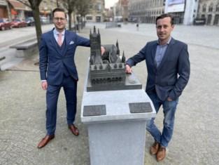 """Vlaams Belang lanceert nieuwe 'Leterme' in de Ieperse politiek:""""Nee, ik ben geen familie van Yves"""""""