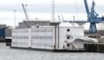 Corona-uitbraak op opvangboot van Fedasil achter de rug: bewoners mogen terug