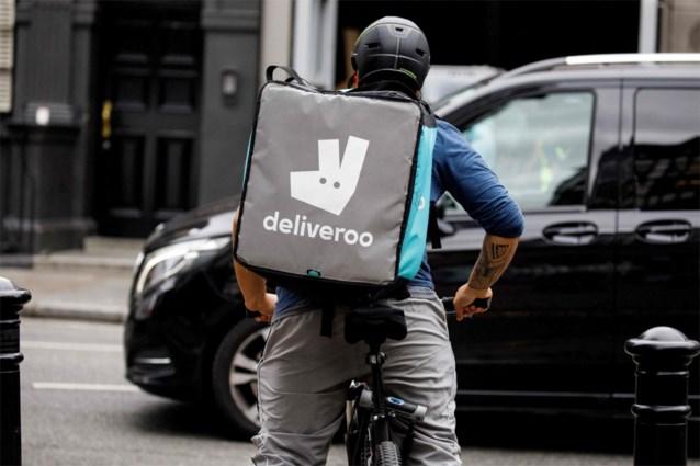 Carrefour in zee met Deliveroo: binnenkort boodschappen binnen de 30 minuten aan huis geleverd