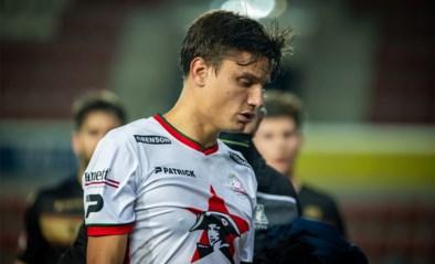 CLUBNIEUWS. Moeskroen-spelers nog niet betaald, Zulte Waregem zonder Jelle Vossen en Laurens De Bock tegen Club Brugge