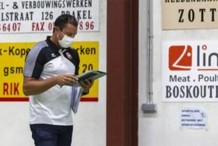 """Audry Frankart: """"Onze moeilijkste verplaatsing"""""""