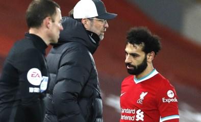 Hoe één leesteken de geruchtenmolen rond een vertrek van Salah uit Liverpool in volle gang zet