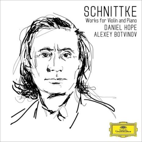 RECENSIE. 'Schnittke: werken voor viool en piano': Waar is de rebellie? ***